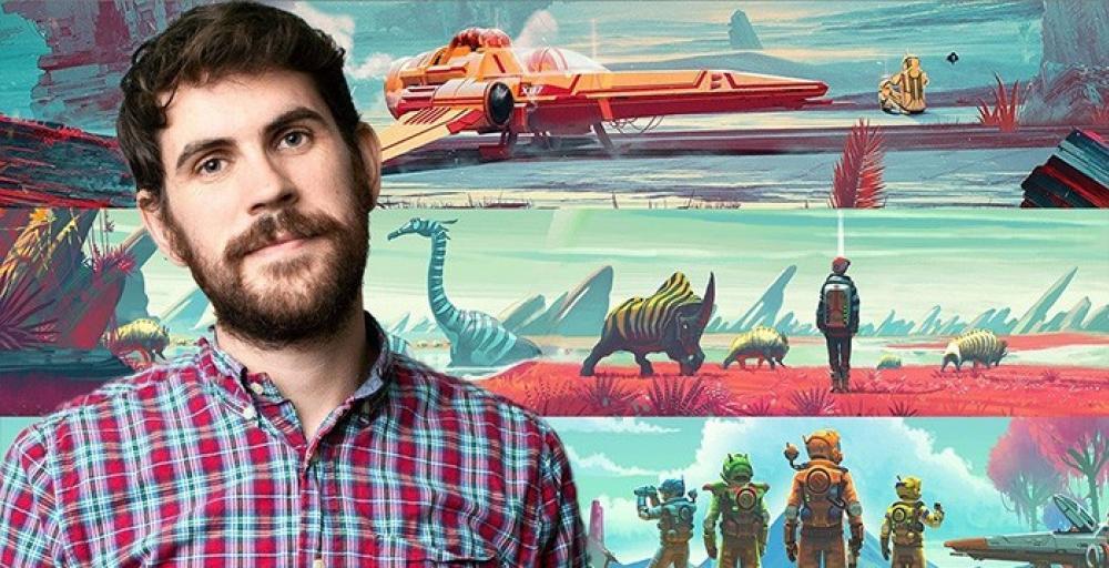 Создатель No Man's Sky советует Bethesda и EA не общаться с геймерами