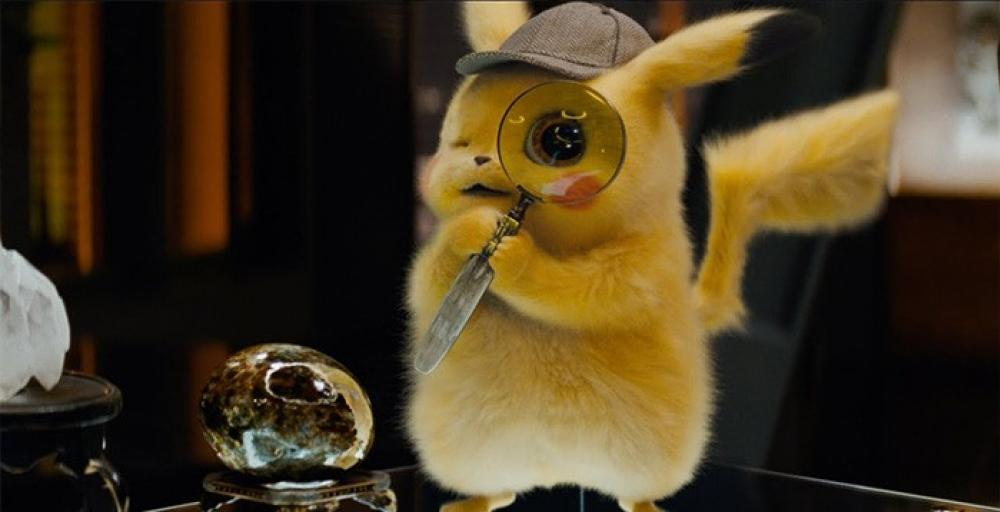 Pokemon GO успешно борется с преступностью