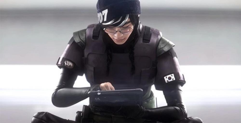 В Rainbow Six: Siege массово банят за использование смайликов
