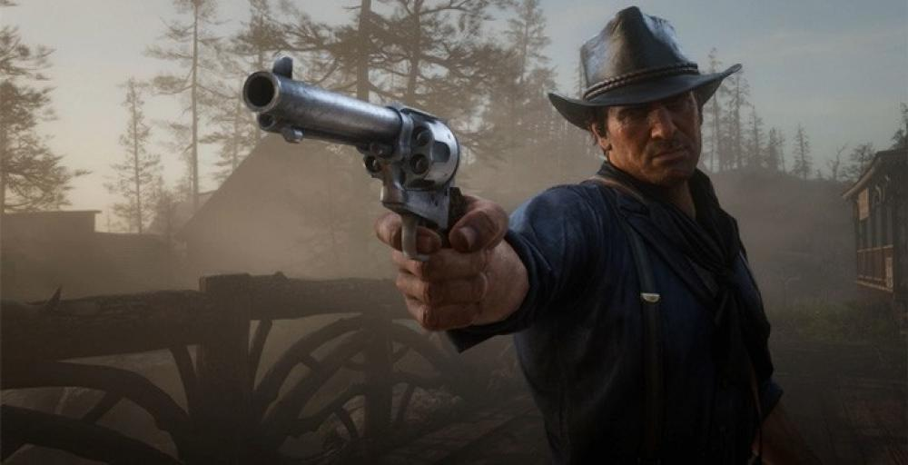 В Сеть слили графические настройки Red Dead Redemption 2 для ПК