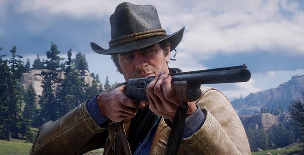 Новое доказательство существования ПК-версии Red Dead Redemption 2