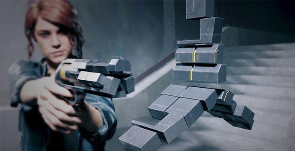 Создатели Control отреагировали на обвинения в скучном геймплее