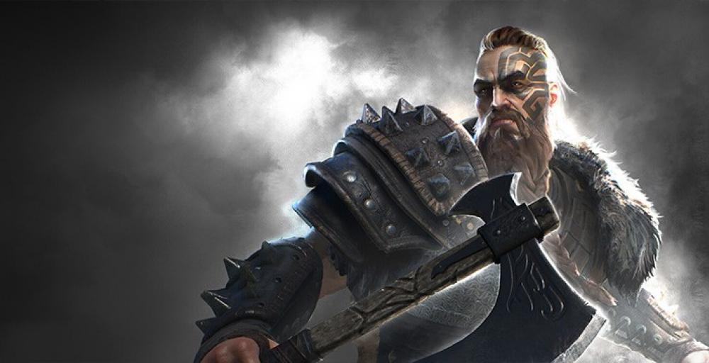 Битва с боссом в Rune 2 расстроила геймеров
