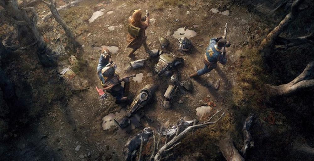 В Fallout 76 больше не наказывают лучших игроков