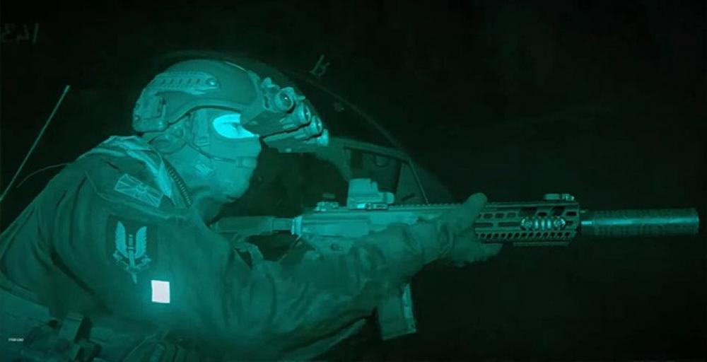 Modern Warfare – возвращение старых героев и новая настройка оружия