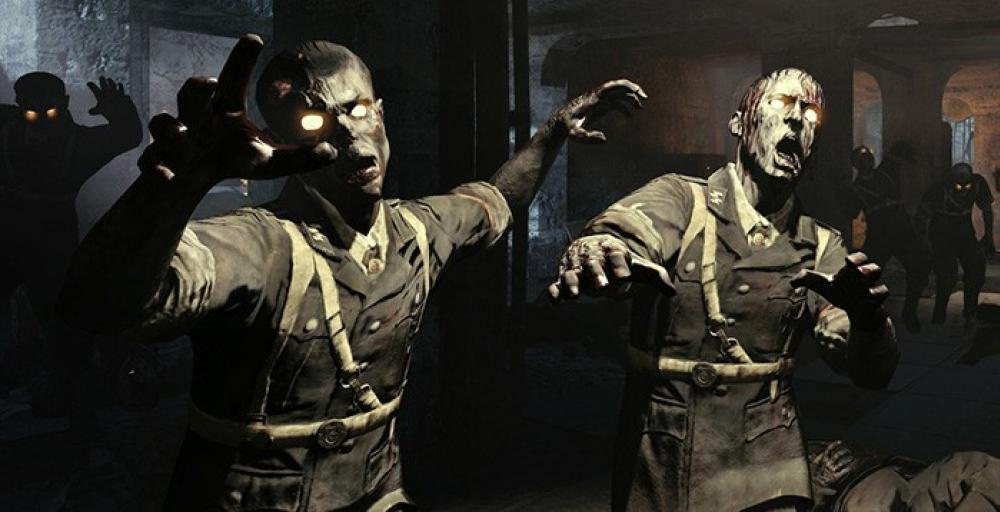 Activision потрошит Treyarch. Создатель зомби-режима Call of Duty уволен