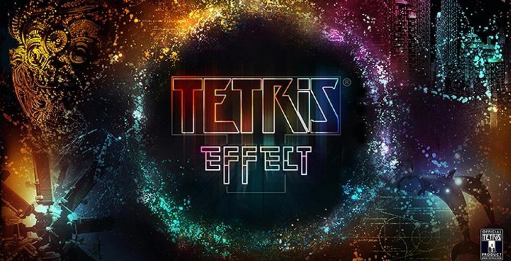 Tetris Effect VR – эксклюзиву Epic нужен Steam для запуска