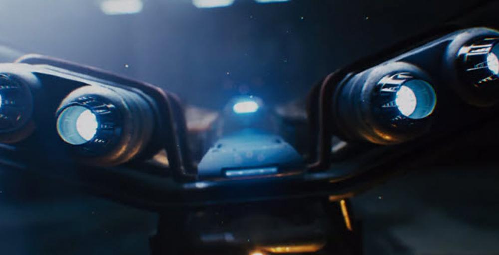 Создатель Halo анонсировал шутер Disintegration