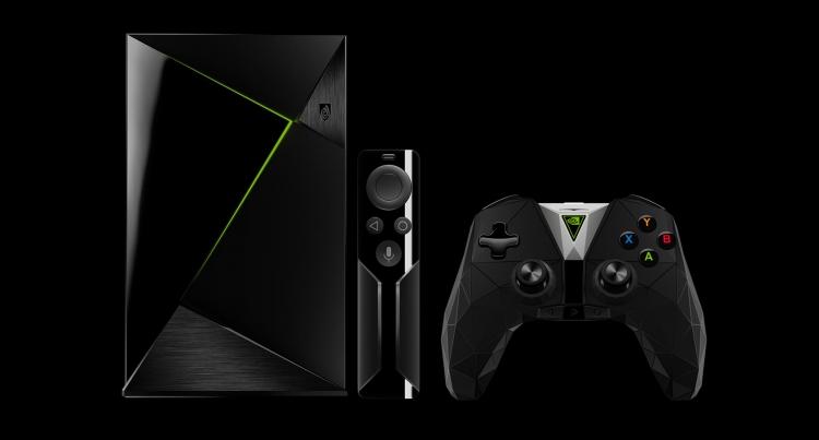 """Обновлённая приставка NVIDIA Shield TV может получить поддержку Google Stadia"""""""