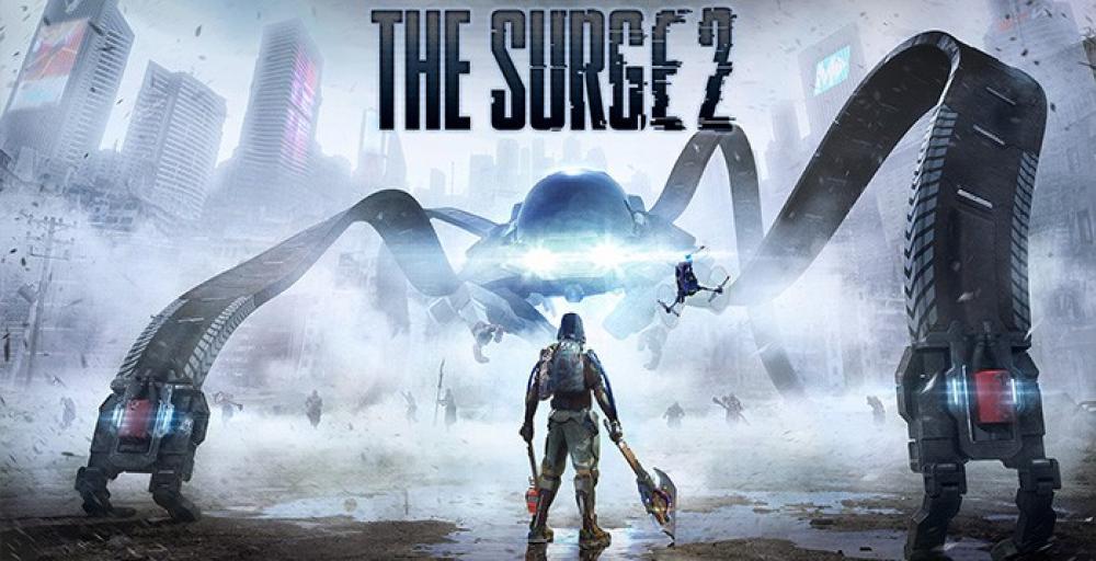 Создатели Surge 2 раскрывают новые подробности экшена