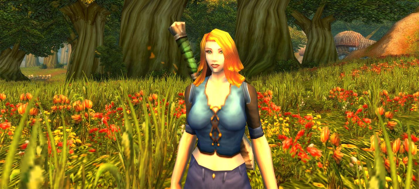 Количество зрителей World of Warcraft на Twitch достигло 1.1 миллиона с запуском Classic