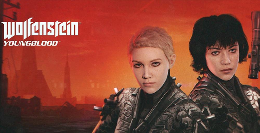 Wolfenstein: Youngblood опускается на дно. Разработчики выдумывают оправдание