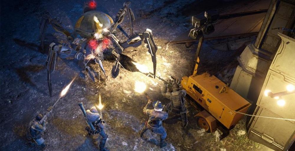 Геймеры обсуждают геймплей Wasteland 3. Разработчики прислушиваются