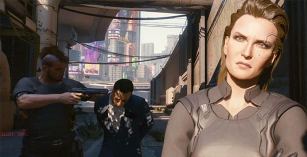 Cyberpunk 2077 – не так хорош, как вы думаете. Откровения с закрытого показа