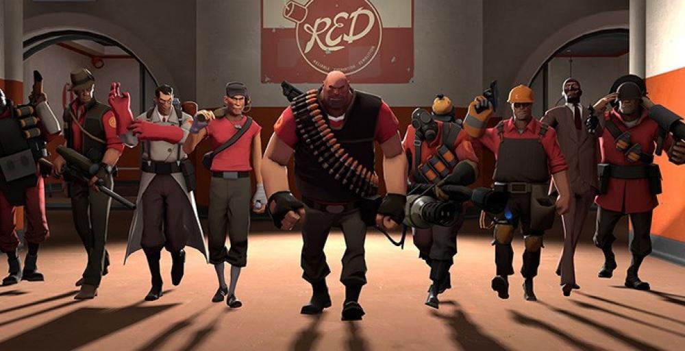Глюк в Team Fortress 2 принёс Valve 67 000 $