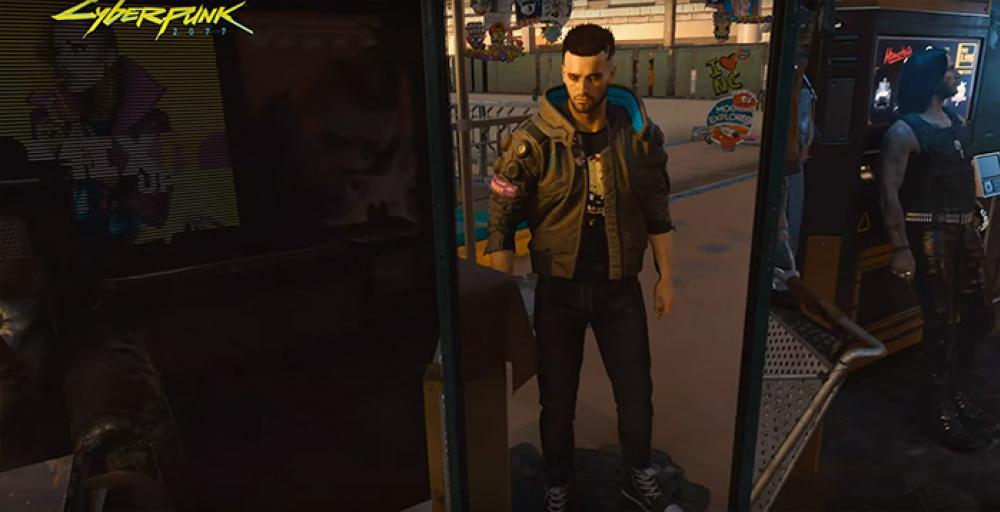 Cyberpunk 2077 и Borderlands 3: Google Stadia представила список игр для сервиса
