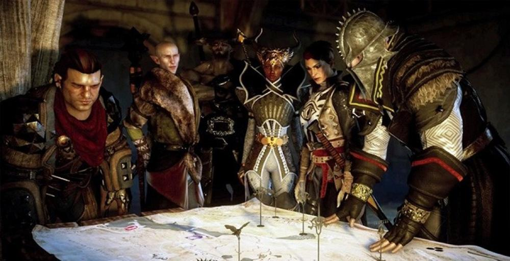EA обвиняют в желании «убить BioWare» и «разрушить Dragon Age 4»