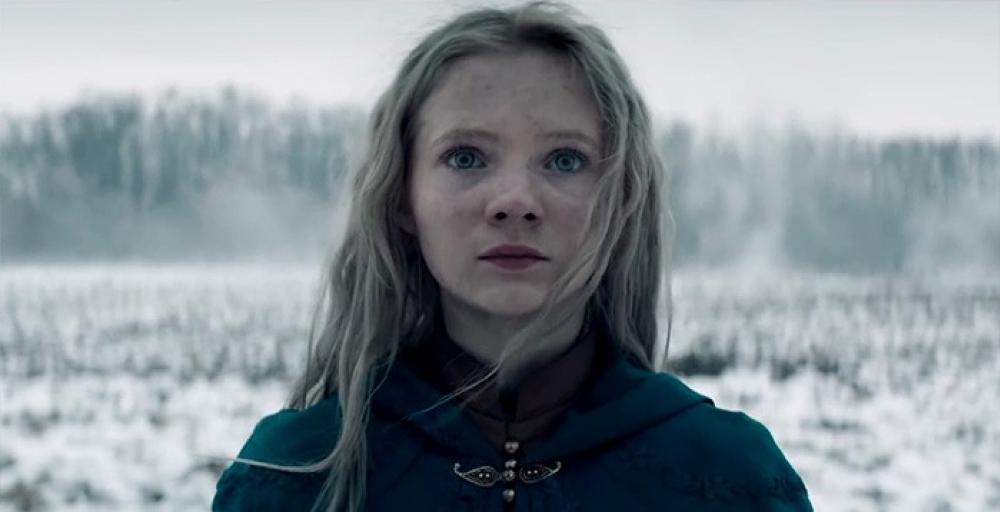 Цири из Netflix рассказала об умышленном отказе от видеоигр и книг про Ведьмака