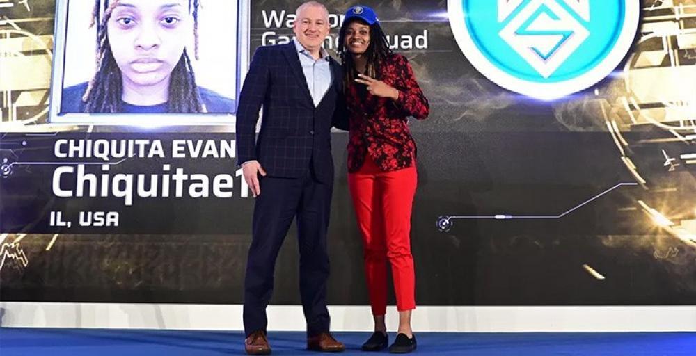 Создатели NBA 2K учредили женский кибер-турнир. Фанаты недовольны