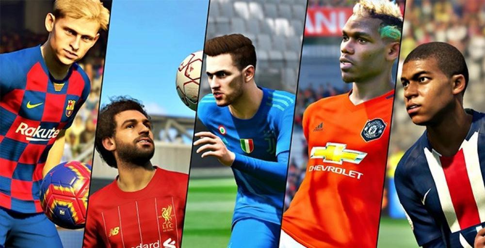 ПК-демоверсию Pro Evolution Soccer 2020 уже качают