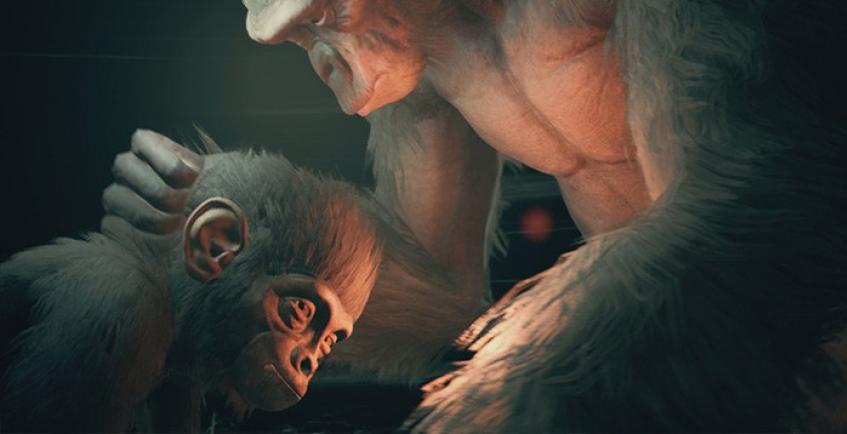 Релиз и первые оценки Ancestors: The Humankind Odyssey
