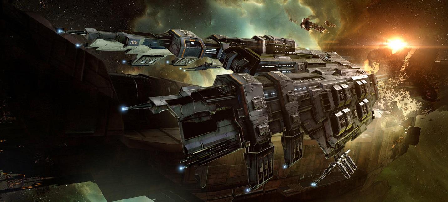 Разработчики EVE Online будут объяснять новичкам, почему они потеряли свой первый корабль