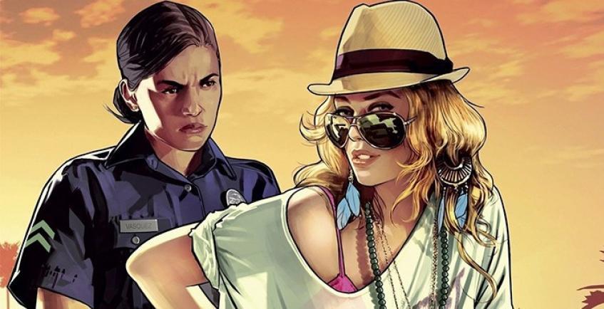 Слух: в GTA 6 может быть женский герой