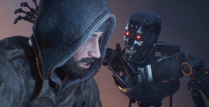 Terminator Resistance: шутер о восстании машин выйдет в ноябре