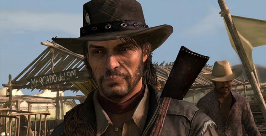 Take-Two против фанатского творчества. Никаких ПК-ремастеров Red Dead Redemption