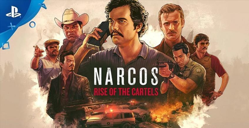 Narcos: Rise of the Cartels с первым геймплеем