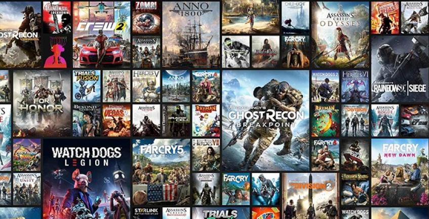 Ubisoft предсказывает Steam финансовую несостоятельность