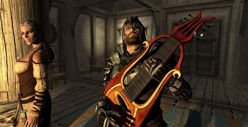 The Elder Scrolls 6 может остаться без своей фирменной музыки