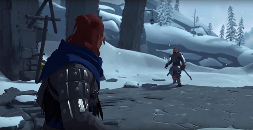 Boreal Blade – анонсирована фантазия на тему For Honor