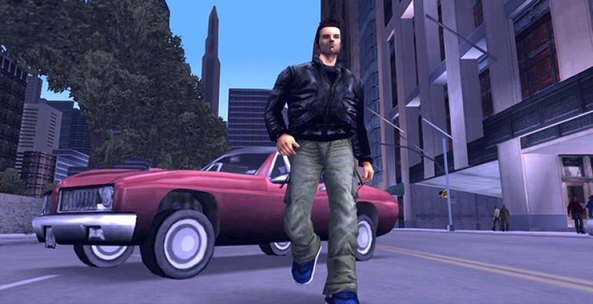 Rockstar готовит перезапуск GTA 3