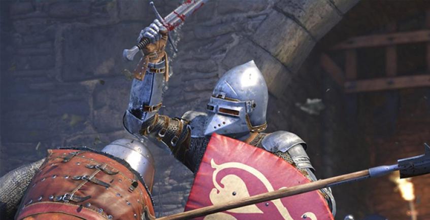 Kingdom Come Deliverance стала бесплатной в Steam
