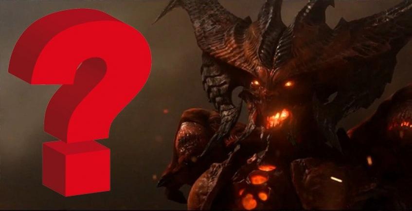Diablo 3 стала классикой. Возможен намёк на Diablo 4