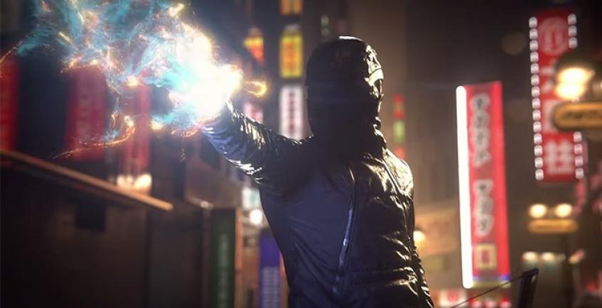 GhostWire: Tokyo теряет творческого директора. Заочные фанаты в растерянности