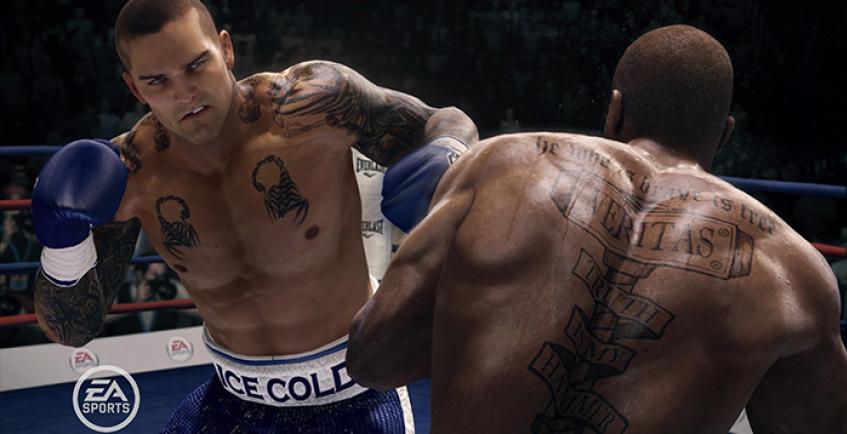 Слух: EA может возродить Fight Night