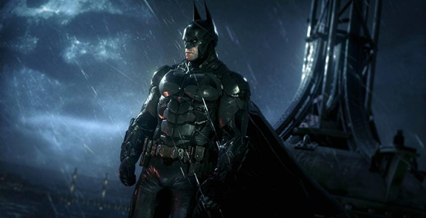 Из Batman: Arkham Knight и Conan Unconquered удалили Denuvo
