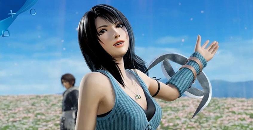 Final Fantasy VIII с цензурой. Оригинал 1999 – не для игроков из 2019-го