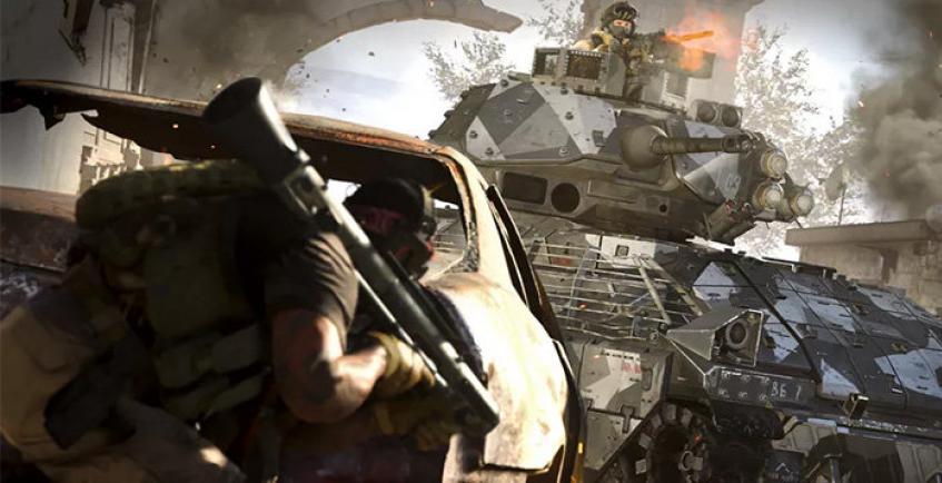 Мировая пресса обсуждает запрет Call of Duty: Modern Warfare в российском PS Store