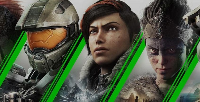 Microsoft снова обещает «отличные игры»