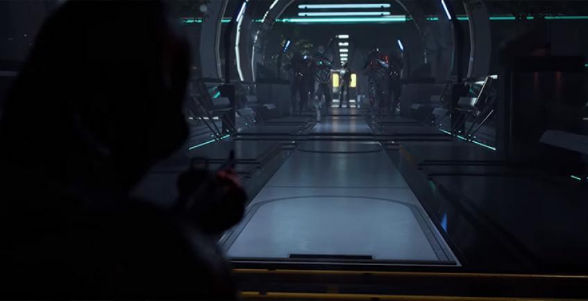 The Vision: показан геймплей симулятора выживания с путешествиями во времени