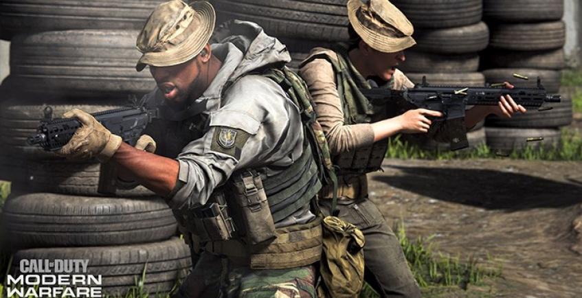 Создатели Сall of Duty: Modern Warfare просят не верить слухам о микроплатежах