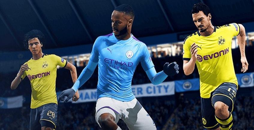 FIFA 20 выглядит как полная копия FIFA 19. Фанаты негодуют