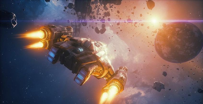 Everspace 2 не будет в Epic, потому что «Steam – лучшая платформа»