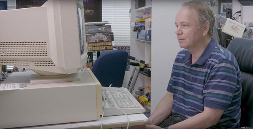 Создатель Civilization не выключал компьютер целый год