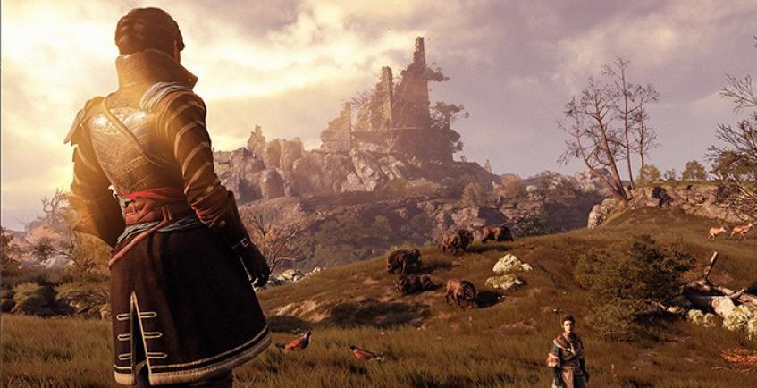 Первые оценки Greedfall: бюджетный Dragon Age