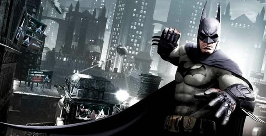 Актёр озвучки намекает на новую часть Batman Arkham