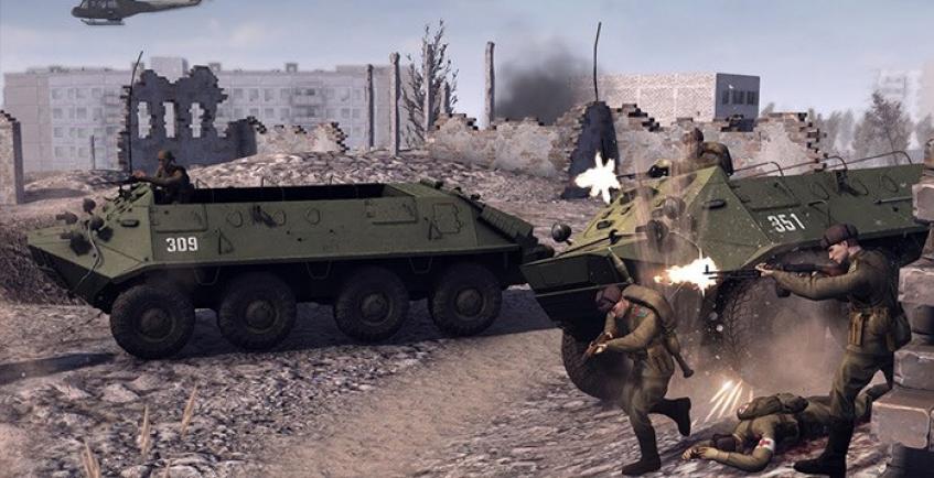 Men of War: Assault Squad 2 - Cold War получает разгромные отзывы в Steam